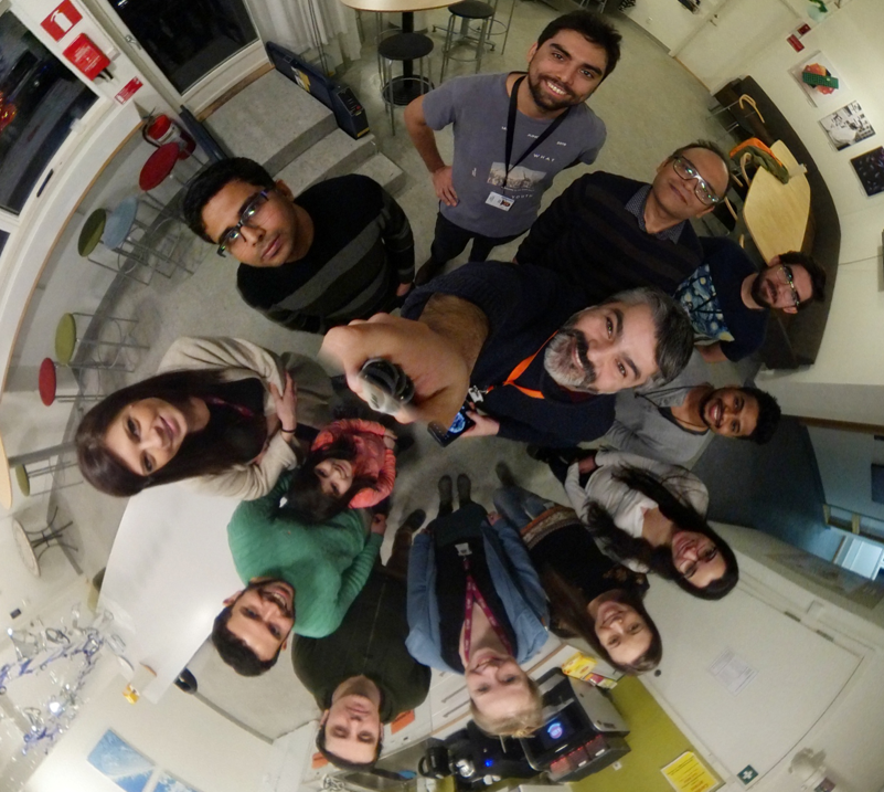Villablanca Lab 2019
